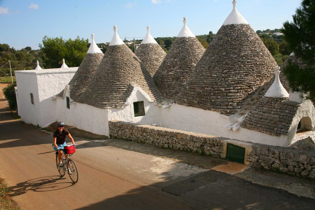 Puglia, Italy Bicycle Tours