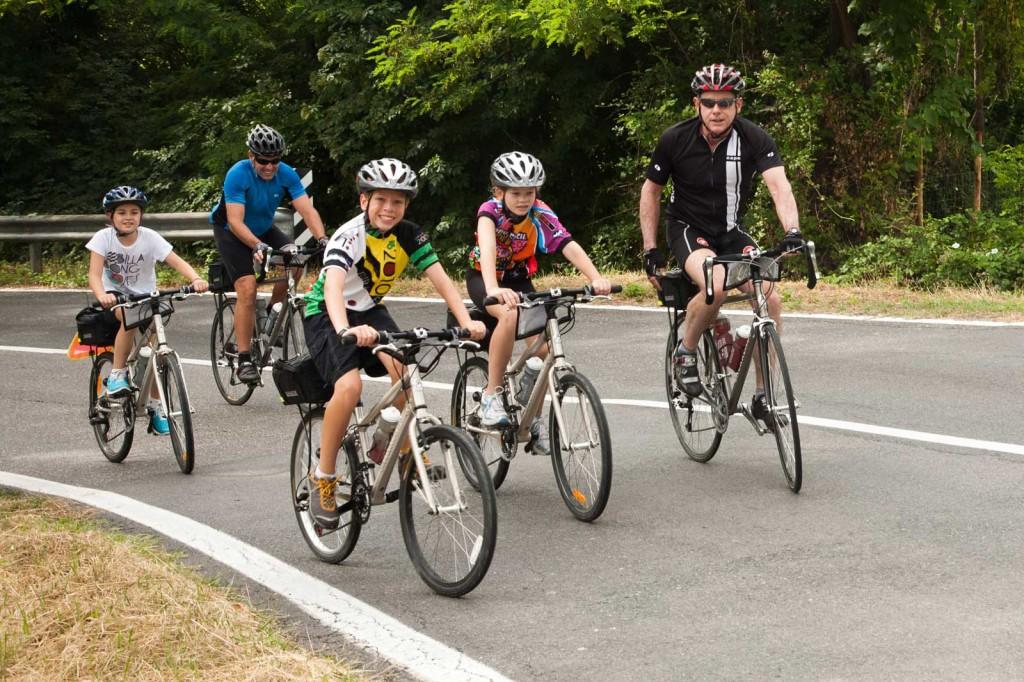 Tuscany bicycle tours