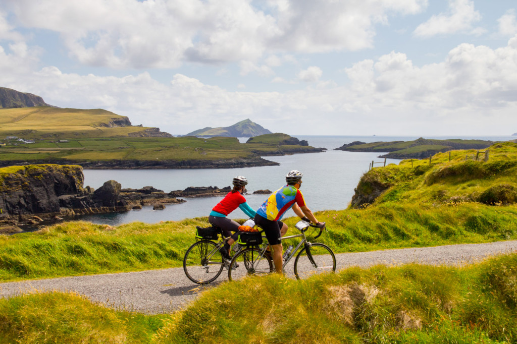 Ireland Bicycle Tours