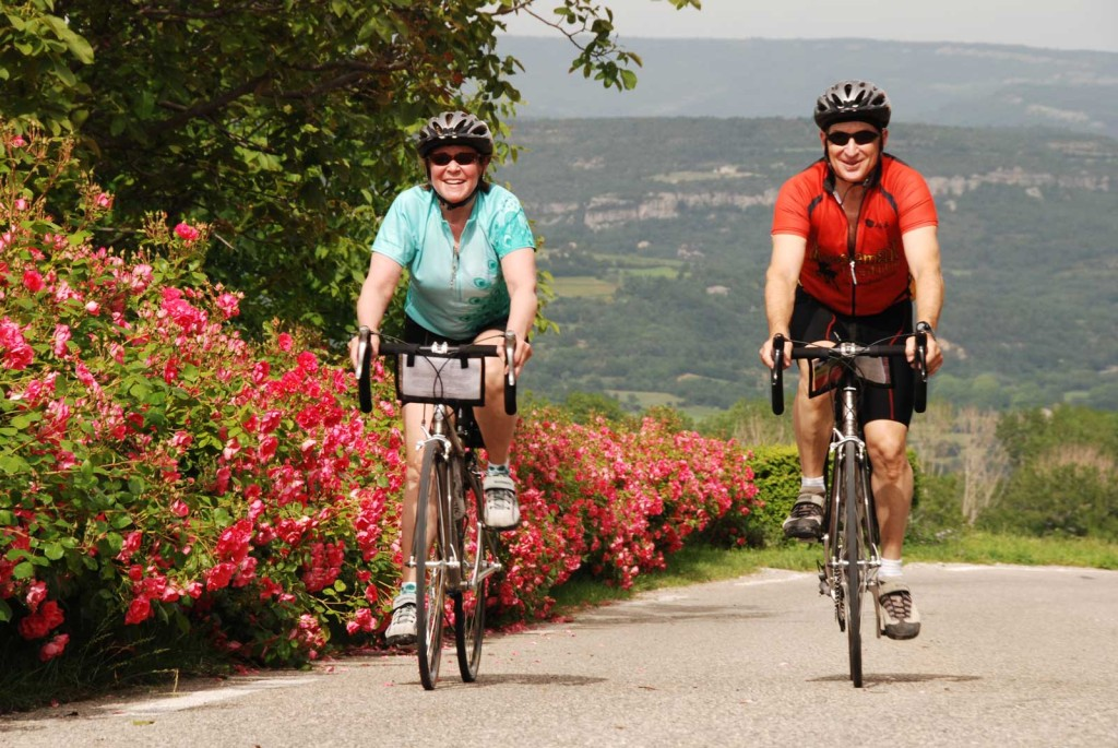 Provence, France bicycle tours