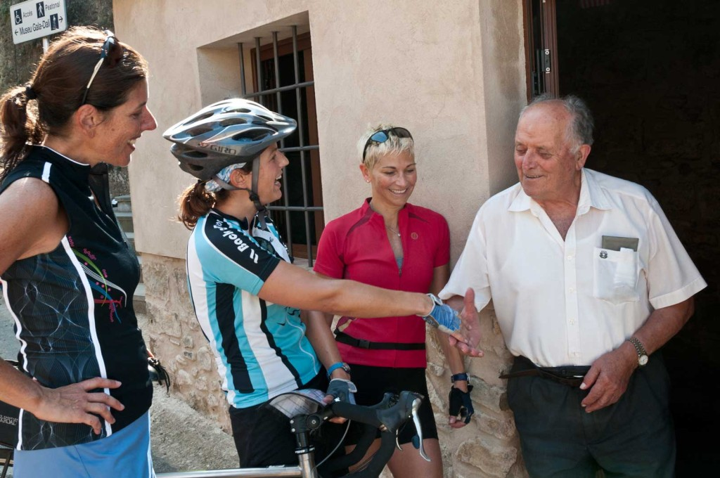 Spain active tours